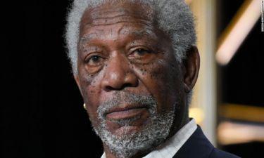 Ο Morgan Freeman ζητά συγγνώμη μετά τις κατηγορίες σε βάρος του για σεξουαλική παρενόχληση