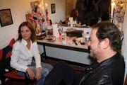 Η Αλεξάνδρα Παλαιολόγου διαψεύδει ότι παντρεύεται το καλοκαίρι με τον Γιάννη Πάριο!