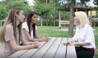 Οι γυναίκες που έλυσαν το έγκλημα της Πετρούπολης