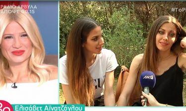 Οι αδερφές Αϊνατζόγλου: «Όταν βγήκαμε από το Survivor γινόταν χαμός και είχαμε πάθει σοκ»!