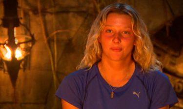 Survivor Πανόραμα: Οι πρώτες δηλώσεις της Ντάρια μετά την αποχώρησή της