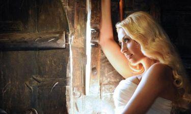 Γωγώ Μαστροκώστα: Η τρυφερή ανάρτηση για την επέτειο του γάμου της!