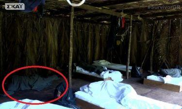 Survivor 2: Απίστευτο! Κέρδισαν τα κρεβάτια αλλά ο Τσίλης κοιμήθηκε στο πάτωμα