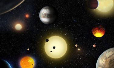 Γραφείο... ταξιδίων για εξωπλανήτες με την «υπογραφή» της NASA