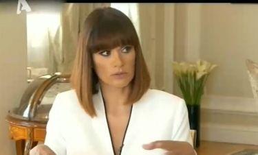 Άννα Μαρία Παπαχαραλάμπους: Έτσι γνωρίστηκε με τον σύζυγό της, Φάνη Μουρατίδη