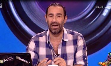 Κανάκης κατά Σφακιανάκη: «Το μόνο αντίδοτο στον ρατσισμό είναι τα φράγκα…»