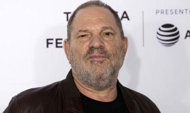 Ελεύθερος με βραχιολάκι ο Harvey Weinstein