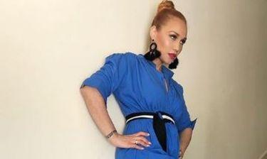 Αναστασοπούλου:Μετά την ανακοίνωση της εγκυμοσύνης της στην Ελένη,δείχνει τη φουσκωμένη κοιλίτσα της