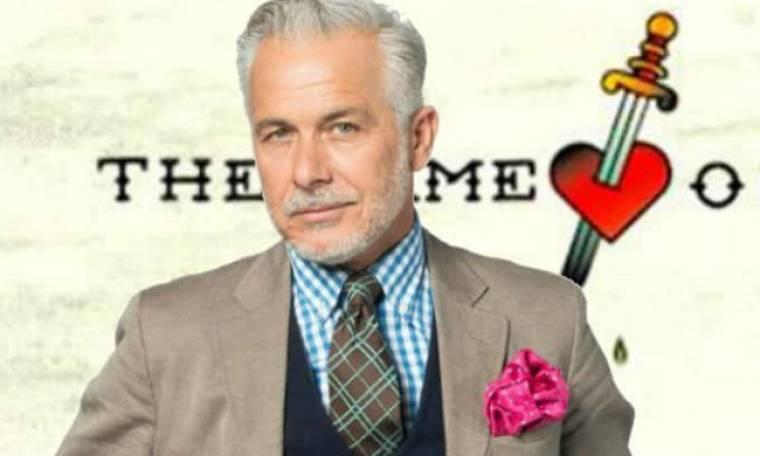 Χάρης Χριστόπουλος: Tα χώνει δημόσια με τον ΑΝΤ1 για την τηλεθέαση του Game Of Love