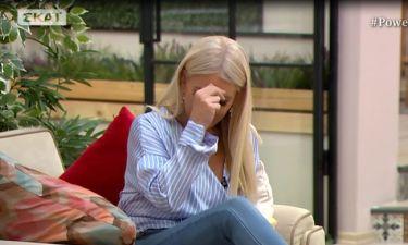 Power of love: Η επική ατάκα της Μπακοδήμου: «Ο Μπάρμπας με την μπάρμπι» - Πώς αντέδρασαν οι παίκτες