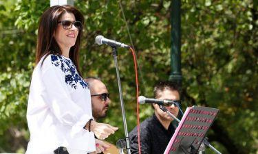 Στέλλα Κονιτοπούλου: «Μου αρέσουν οι αλλαγές και είμαι ανοιχτή στις μουσικές προκλήσεις»