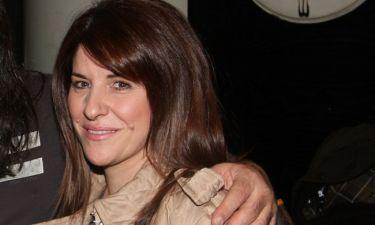 Συγκινεί η Στέλλα Κονιτοπούλου: «Είχα μια αποβολή πριν από την κόρη μου και δύο μετά»