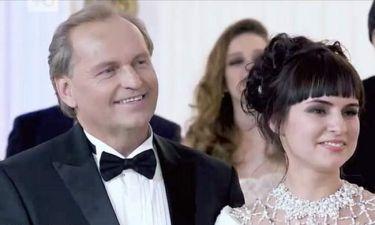 Μια φτωχή φοιτήτρια στο πλευρό Ρώσου Ολιγάρχη μέσα από το reality «Εκατομμυριούχος για γάμο»