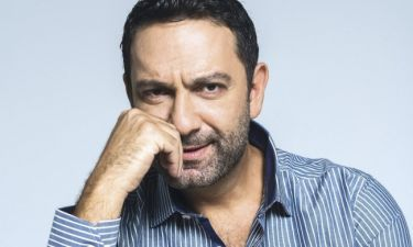 Μιχάλης Μαρίνος: «Οι συνεργάτες αποτελούν το βασικό κριτήριο επιλογής για μένα»