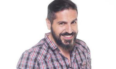 Δημήτρης Μηλιόγλου: «Το όνειρό µου είναι ένα τηλεπαιχνίδι»