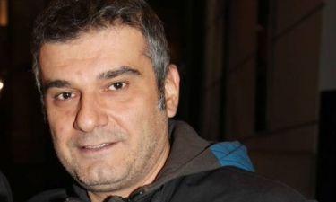Κώστας Αποστολάκης: Στο τιμόνι του Θεσσαλικού θεάτρου