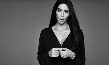 Η Kim Kardashian στον Λευκό Οίκο