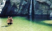 Gwyneth Paltrow - Brad Falchuk: Ταξίδι στο Μεξικό