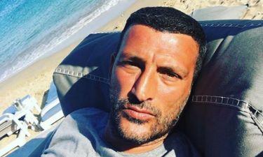 Μάνος Πανταζής: Φωτογραφίζει την κόρη του και… λιώνουμε!