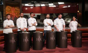 Hell's Kitchen: Η στιγμή για τη μεγαλύτερη δοκιμασία έφτασε