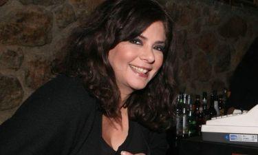 Βάσια Παναγοπούλου:  «Έχω μια καλή σχέση με τον Μάνο Παπαγιάννη και ταίριαζε για αυτόν τον ρόλο»