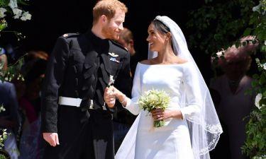Πρώην σύντροφο του πρίγκιπα Χάρι καλεσμένοι στον γάμο του