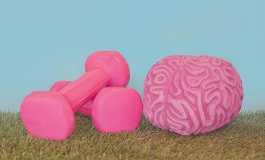 Ποια είναι η ιδανική «δόση» γυμναστικής για τον εγκέφαλο