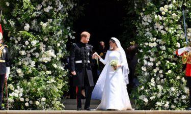 Σκανδαλώδες: Οι νεόνυμφοι πρίγκιπας Harry και Meghan Markle επιστρέφουν δώρα αξίας 8 εκατ. ευρώ!