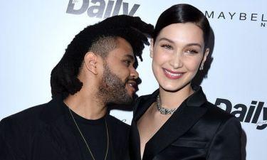 Επιβεβαίωση alert: Η Bella Hadid και ο Weeknd είναι και πάλι μαζί και ιδού οι αποδείξεις