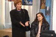 Μαρία Μαρτίκα: Οι ρόλοι της στην τηλεόραση που λατρεύτηκαν από τον κόσμο