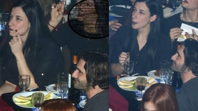 Οδυσσέας Παπασπηλιόπουλος-Μαρίζα Ρίζου: Οι χωρισμοί τους, ο έρωτας και τα κρυφά ραντεβού!