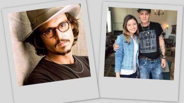 Παγκόσμιο σοκ και ανησυχία για την υγεία του Johnny Depp! Εμφανίστηκε αδύνατος και πολύ χλωμός!