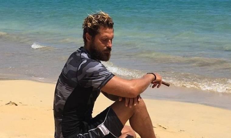 Ο Νάσος Παπαργυρόπουλος δεν επέστρεψε ΠΟΤΕ στην Ελλάδα! Τι συνέβη με την πτήση του;