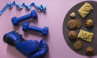 Άσκηση χωρίς αποτέλεσμα; Οι 5 χειρότερες τροφές σύμφωνα με μία personal trainer