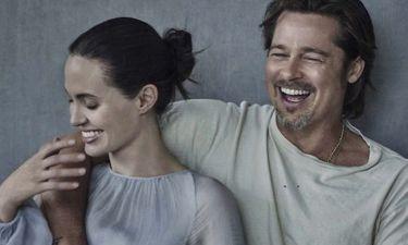 Κεφάλαιο Brangelina: Η νίκη του Brad Pitt στην κηδεμονία των παιδιών δεν θα αρέσει πολύ στην Angie