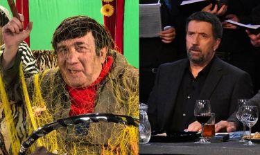 """Η τελευταία """"μάχη"""" των Μήτσων για τη φετινή σεζόν απέναντι στον Παπαδόπουλο! Ποιος κέρδισε;"""