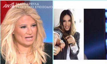 Έκπληξη! Αυτό είναι το νέο τηλεοπτικό βήμα της Αθηνάς Οικονομάκου