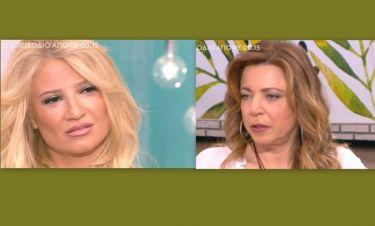 Δήμητρα Παπαδοπούλου: Η ερώτηση στη Σκορδά που την έφερε σε αμηχανία!