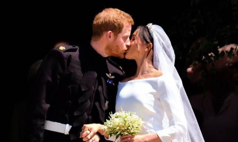 Μάθαμε πόσα κιλά έχασε ο πρίγκιπας Harry πριν το γάμο και ιδού η διατροφή που ακολούθησε