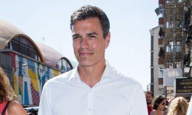 Ο Pedro Sánchez Pérez-Castejón είναι ο νέος Πρωθυπουργός της Ισπανίας και δεν τον λες απλά… ωραίο