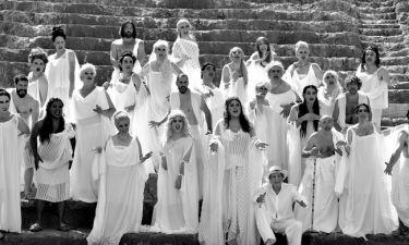 Ο Αλέξανδρος Ρήγας «ανεβάζει» τις Εκκλησιάζουσες του Αριστοφάνη