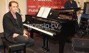 Στέφανος Κορκολής: Live η παρουσίαση του νέου του δίσκου