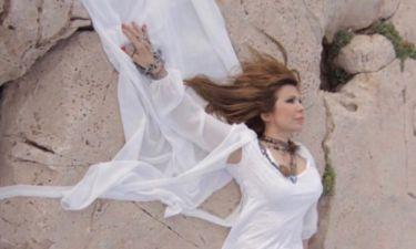 Η επιστροφή της Χριστίνας Μαραγκόζη- Δείτε backstage από το video clip της
