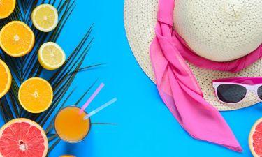 Οι 12 «αντηλιακές» τροφές που προστατεύουν το δέρμα! (pics)