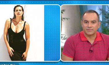 Κατσούλης σε Κορινθίου: «Κορίτσι μου γλυκό, σταμάτα να ασχολείσαι» - Τι συνέβη;