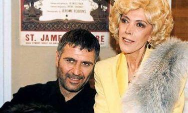 Συγκλονίζει η Ντίνα Κώνστα για τον Σεργιανόπουλο «Ήταν ό,τι πιο άγριο έχω ζήσει στη ζωή μου»