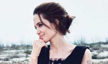 Όπως δεν την έχεις ξαναδεί: Έτσι γιόρτασε τα 43α γενέθλιά της η Angelina Jolie