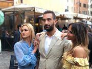 Celebrity Travel: Στη Ρώμη με τη Βίκυ Κάβουρα και τη Σόφη Πασχάλη
