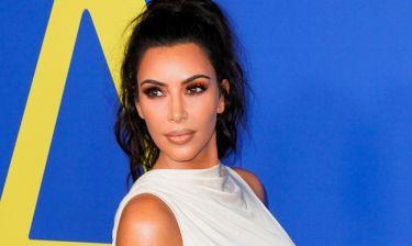 Kim Kardashian: Το βραβείο μόδας και η ατάκα που μας έκανε να γελάσουμε πολύ
