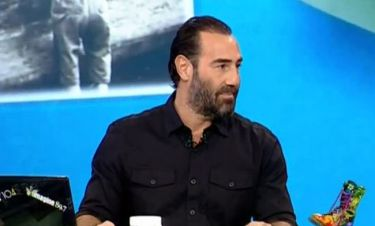 Κανάκης: «Θα προσπαθήσω όσο περνάει από το χέρι μου να εξασφαλίσω αξιοπρέπεια στα προγράμματα»